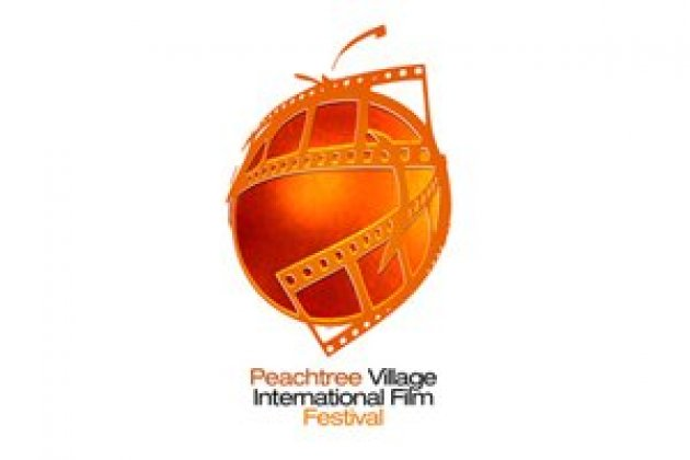 Logo of Peachtree Village International Film Festival