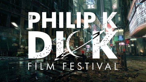 Logo of The Philip K Dick Science Fiction Film Festival