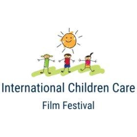 Logo of International Children Care Film Festival