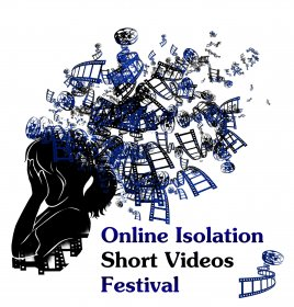 Logo of Online Isolation Short Videos Festival