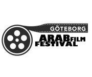 Logo of Göteborg arab film festival