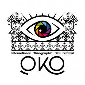 Logo of ОКО - International Ethnographic Film Festival