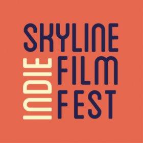 Logo of Skyline Indie Film Fest