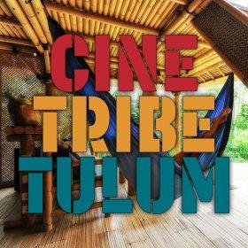 Logo of Cine Tribe International Film Festival