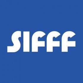 Logo of Seoul International Food Film Festival  서울국제음식영화제