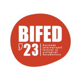 Logo of BIFED - Bozcaada International Festival Of Ecological Documentary