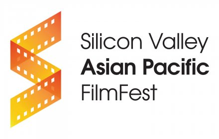 Logo of Silicon Valley Asian Pacific FilmFest