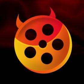 Logo of The Fantasy Film Festival - Le Festival Du Film Du Fantasme