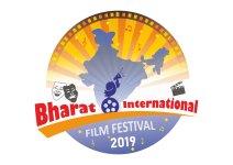Logo of Bharat International Film Festival