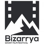 Logo of Bizarrya Short Film Festival