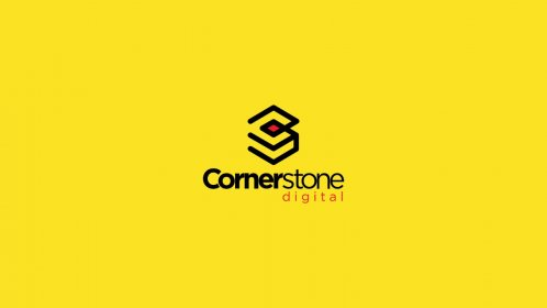 Logo of Cornerstone Short Film Competition
