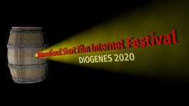 Logo of Diogenes 2020