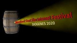 Logo of Diogenes 2020
