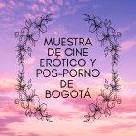 Logo of Muestra de Cine Erótico y Pos-Porno de Bogotá