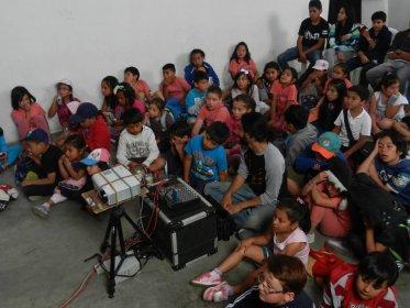 Photo of Festival Infantil Y Juvenil Chulpicine