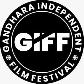 Logo of Gandhara Independent Film Festival