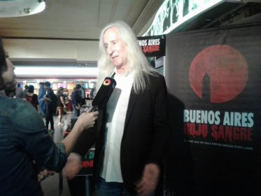 Photo of Festival Buenos Aires Rojo Sangre
