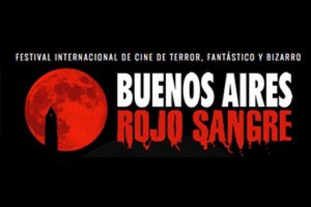 Logo of Buenos Aires Rojo Sangre Film Festival