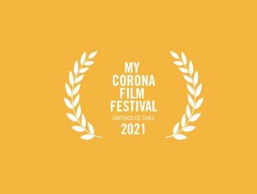 Logo of My Corona Film International Film Festival 2021