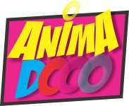 Logo of Animadooo - International Festival of Animation Short Films