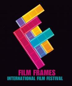 Logo of Film Frames International Film Festival,India