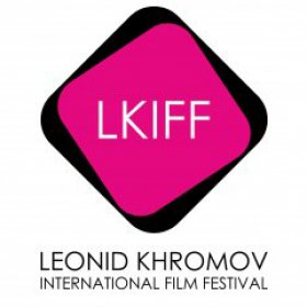 Logo of Leonid Khromov International Film Festival