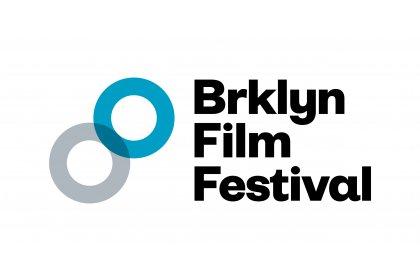 Logo of Brooklyn Film Festival