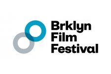 Logo of Brooklyn Film Festival
