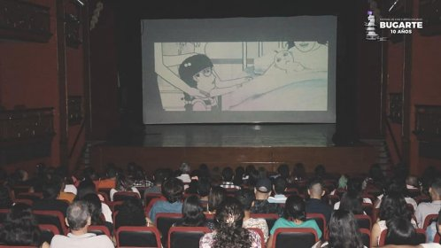 Photo of Festival de Cine y Artes Visuales Bugarte
