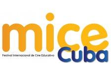 Logo of Mice Cuba. Mice Guanajuato