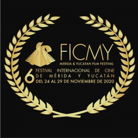 Logo of FICMY Merida & Yucatan International Film Festival