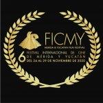 Logo of Festival Internacional De Cine De Mérida Y Yucatán FICMY