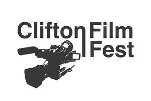 Logo of Clifton Film Fest