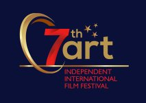 Logo of 7th Art Independent International Film Festival