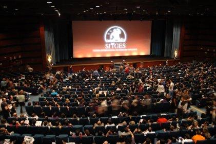 Photo of SITGES - Festival Internacional de Cinema Fantàstic de Catalunya
