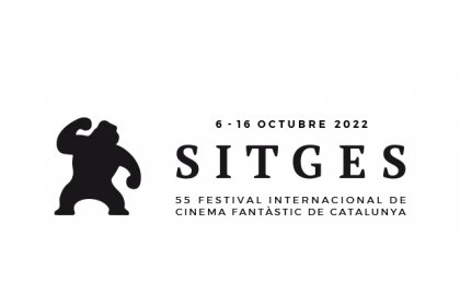 Logo of SITGES - International Fantastic Film Festival of Catalonia