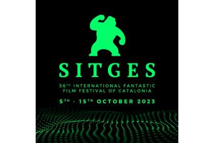 Logo of SITGES - International Fantastic Film Festival of Catalonia