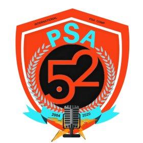 Logo of International PSA & Micro Short Competition
