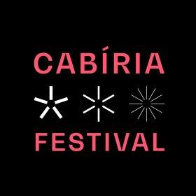 Logo of Cabíria Prêmio de Roteiro - Mulheres & Audiovisual