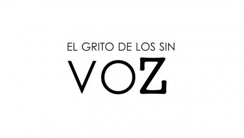 Logo of EL GRITO DE LOS SIN VOZ