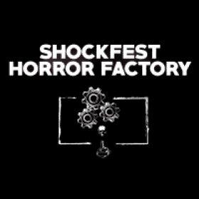 Logo of Shockfest Film Festival