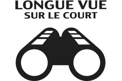 Logo of Longue vue sur le court