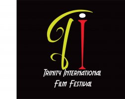 Logo of Trinity International Film Festival