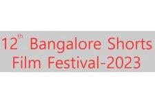 Logo of 9th Bangalore Shorts Film Festival-20