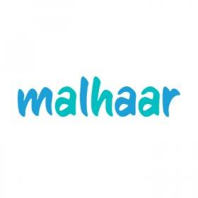 Logo of Malhaar International Film Festival