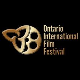 Logo of Ontario International Film Festival