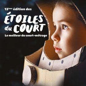 Logo of Les Étoiles du court-métrage