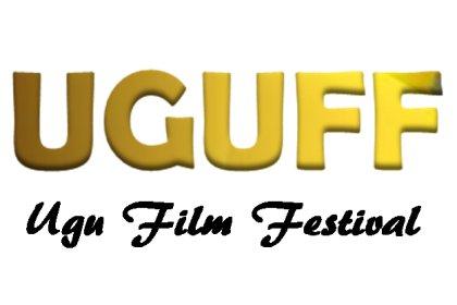 Logo of Ugu Film Festival 2020