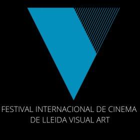 Logo of Lleida Visual Art International Film Festival