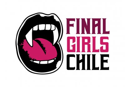 Logo of Final Girls Chile - Fantastic Film Festival